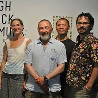 Panel Discussion with High Muck a Muck Artists