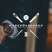 HaberDashered Happy Hour  July 2017