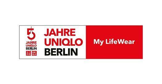5 Jahre Uniqlo Berlin