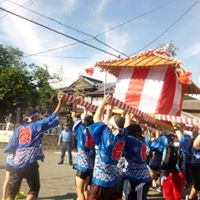 Yame Gion Festival