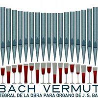 Bach Vermut con Loreto Aramendi