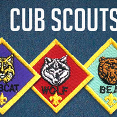Isbister Cub Scout Pack 1540