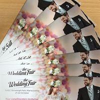 The Midland Wedding Fair