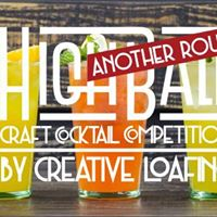Creative Loafings HighBall Another Round 2017