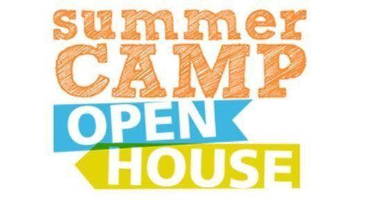 Summer Camp 2019 Open House