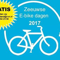 Zeeuwse E-bikedagen 2017 Middelburg