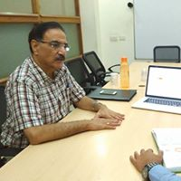 Mentor Hours with Aneesh Anand