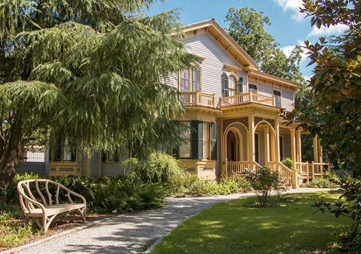 Dollar Sunday  Woodrow Wilson Family Home