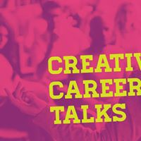Creative Career Talks Author Christian McKay Heidicker