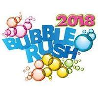 Bubble Rush 5K