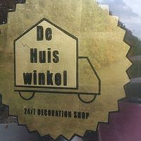 OPENING POP-UP Winkel