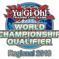 World Championship YuGiOh Tournament Regional Qualifier