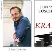 Jonas Lscher liest aus &quotKraft&quot