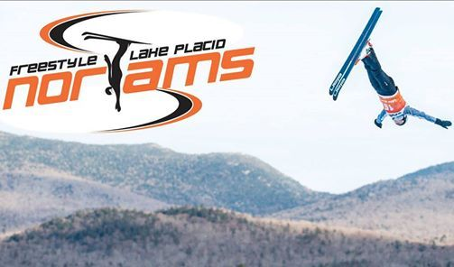 Lake Placid Freestyle Norams