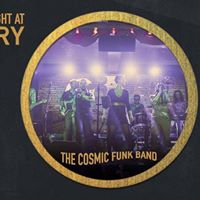 Cosmic Funk Band - Midnight At The Bowery