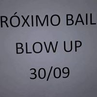 Banda Blow Up 3009 nos Ingleses Neste sbado 22h