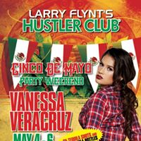 Cinco De Mayo Party Weekend