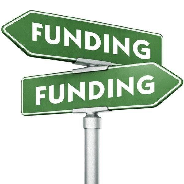 Finding Funding for your Group - Skillshare (Kingsbridge)