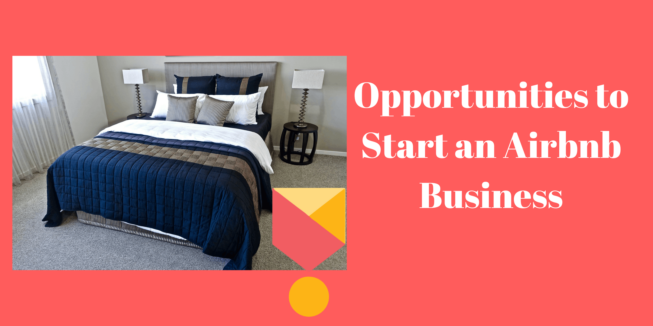 Opportunities to Start an Airbnb Business at 1744 Dian St