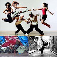 The Street Dance Army