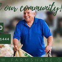 Food Giveaway Westside Jacksonville