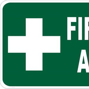 Omcc First Aid Course