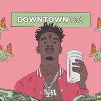 Downtown 1037 Savage - 24.11 - Cucko