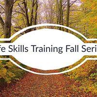 Organizational Skills - Life Skills Training Fall Series