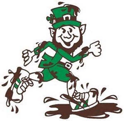 St. Patricks Day 5km & 10km Run