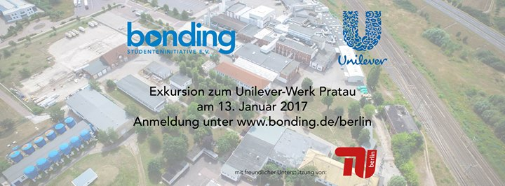 Exkursion zu Unilever