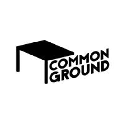 Common Ground Workspace