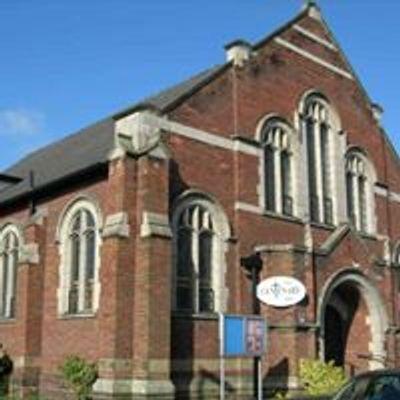 Hoole Methodist Church, Chester