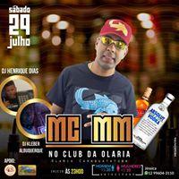 FESTA DO FAROL  MC MM  DJ KLEBER ALBURQUERQUE