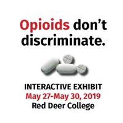 Opioids Don't Discriminate Red Deer