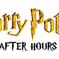 Harry Potter After Hours at Rugby Library