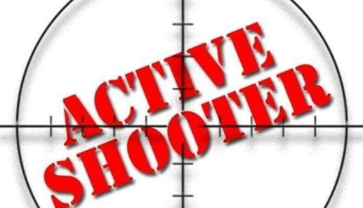 FREE Active Shooter Demo for ANY & ALL Churches