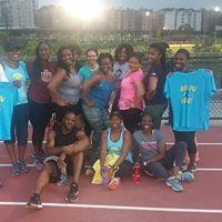 Bronx Track Workouts