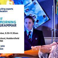 Recruitment Breakfast Fair - Penistone Grammar School -Sheffield