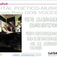 Recital potico-musical