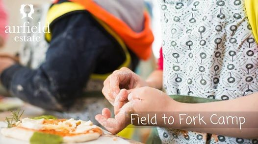 Field to Fork Camp