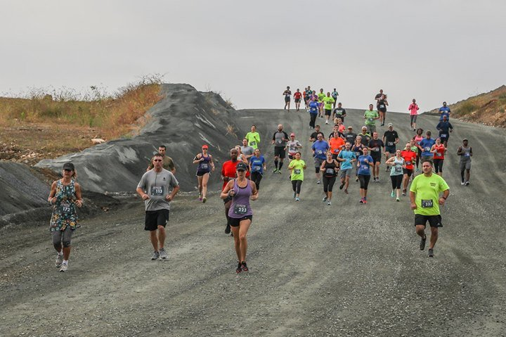 Quarry Crusher Run-SC