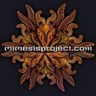 Mimesis - Psychedelic Art