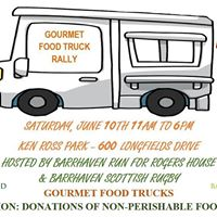 Barrhaven Food Truck Rally