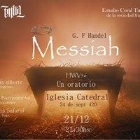 Messiah HWV 56 G.F. Handel - La Follia