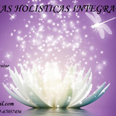 Terapias Holisticas Integradas