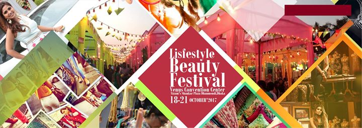Lifestyle & Beauty Festival-2017