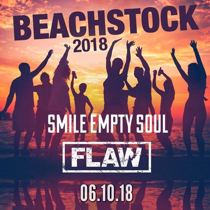 BeachStock 2018