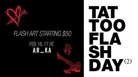 Tattoo Flash Day (2)