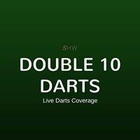 Double 10 Darts