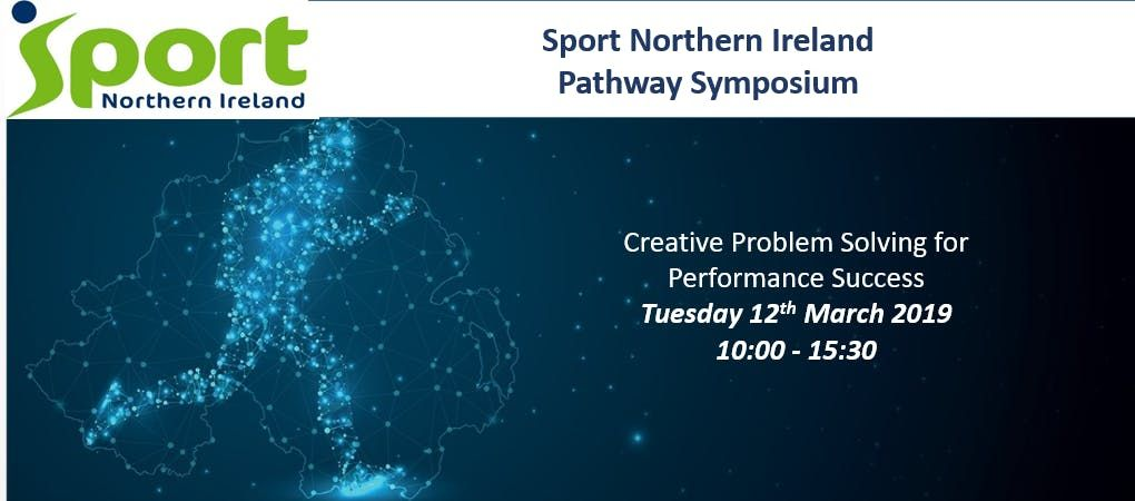 Performance Pathway Symposium- Creative Problem Solving for Performance Success